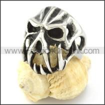 Good Selling Skull Ring r000833