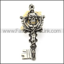Exquisite Stainless Steel Casting  Pendant  p001152