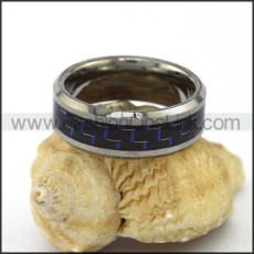 Elegant Stainless Steel Ring r003103