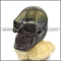 Wicked Stainless Steel Skull Ring  r002610