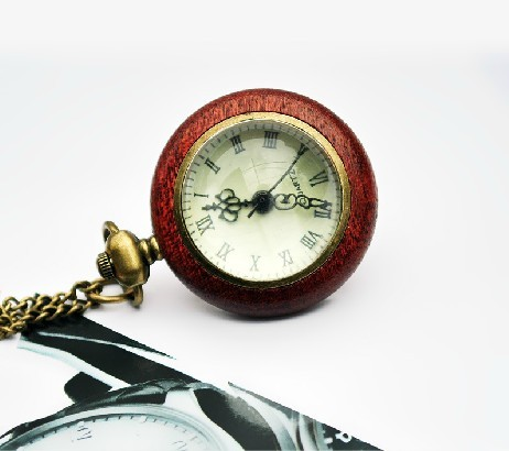 Vintage Pocket Watch Chain PW000307