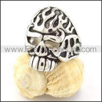 Stainless Steel Fashion Ring r000672