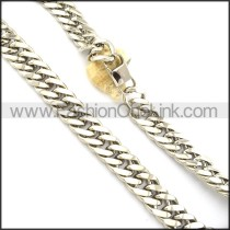 Hot Selling Stamping Necklace   n000333