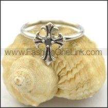 Graceful Stone Ring r002215