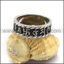 Stainless Steel Casting Ring r003037