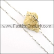 Interlocking Small Chain     n000374