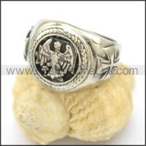 Stainless Steel Casting Ring r002484