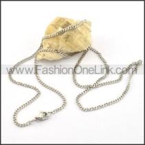 Classic Small Chain n000592