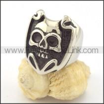 Hot Selling Skull Ring r001334