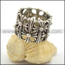Malta Cross Ring r001672
