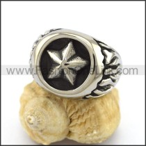 Stainless Steel Casting Ring  r003321