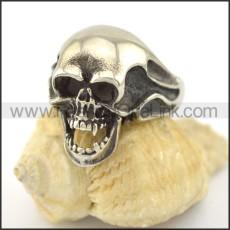 Wicked Skull Ring r001584