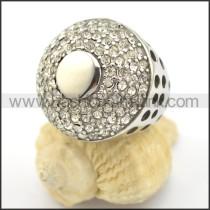 Delicate Rhinestone Ring r001721