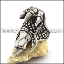 Stainless Steel Casting Ring  r003124