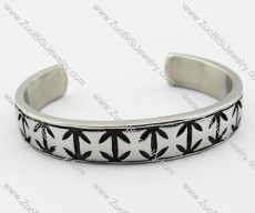 Stainless Steel Bangle - JB170034