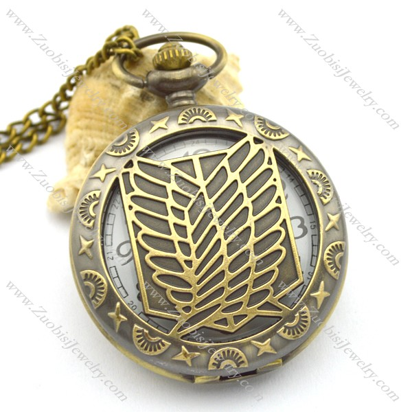 cheap pocket watches for sale with 80cm long chain pw000412