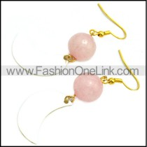 Stainless Steel Earring e001734