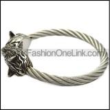 Stainless Steel Bangles b008662