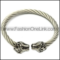 Stainless Steel Bangles b008655