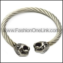 Stainless Steel Bangles b008656