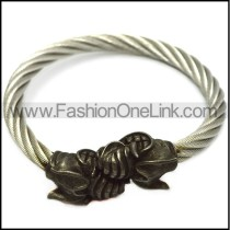 Stainless Steel Bangles b008663