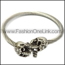 Stainless Steel Bangles b008659
