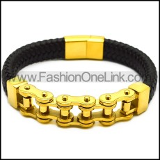 Stainless Steel Bracelets b008690