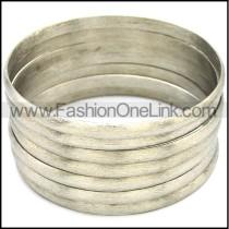 Stainless Steel Bangles b008736