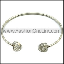 Stainless Steel Bracelets b008772