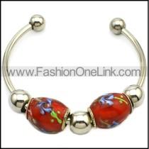 Stainless Steel Bracelets b008771