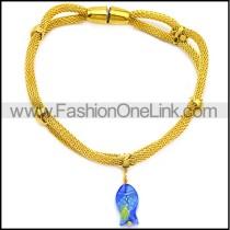 Stainless Steel Bracelets b008753