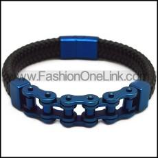 Stainless Steel Bracelets b008691