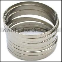Stainless Steel Bangles b008734