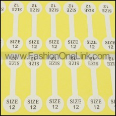 size labels for rings size 12 pa0037