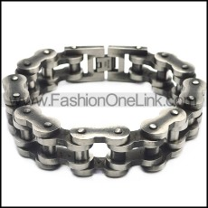 Stainless Steel Bracelets b008912
