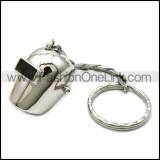 Welding Mask Key Chain k000030