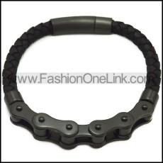 Stainless Steel Bracelets b008925