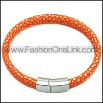 Stainless Steel Bracelets b008916