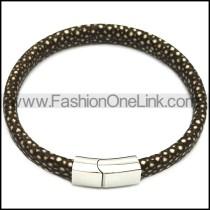 Stainless Steel Bracelets b008914