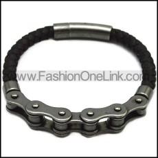 Stainless Steel Bracelets b008924