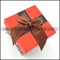paper jewelry gift boxes for bracelet or watch pa0017