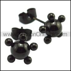 Stainless Steel Earring e002003
