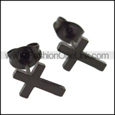 Stainless Steel Earring e001994