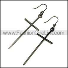 Stainless Steel Earring e002024