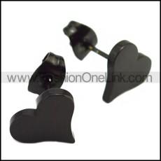 Stainless Steel Earring e001999