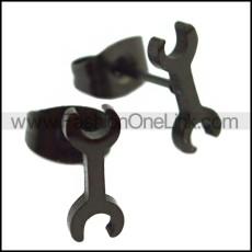 Stainless Steel Earring e002005
