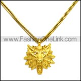 Stainless Steel Necklace n002960
