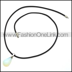 Stainless Steel Necklace n003027