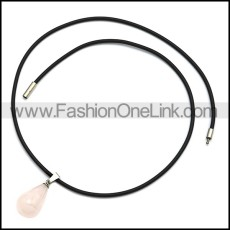 Stainless Steel Necklace n003029