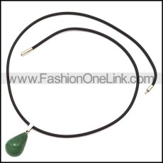 Stainless Steel Necklace n003023